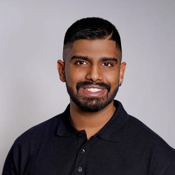 Printhaban Vijayakumar