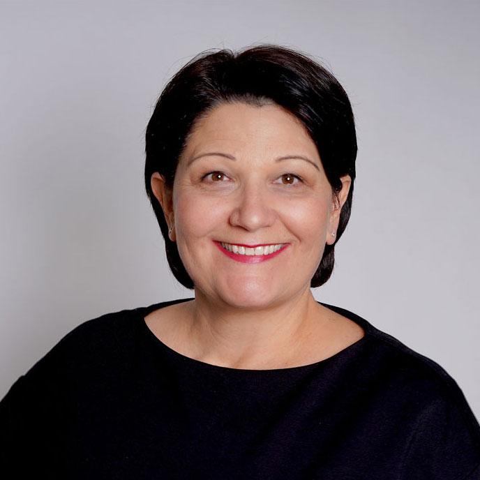 Yvonne Oberlin