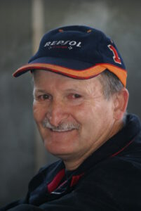Fredy Steiner